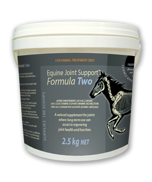 Equine Joint Support Formula II