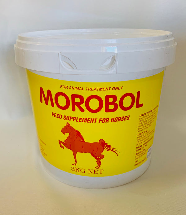 MYCA Morobol Feed Supplement 3kg