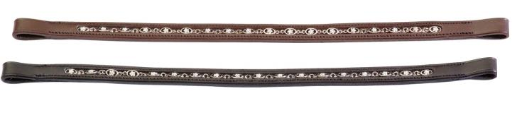 Grainge Calyx Browband