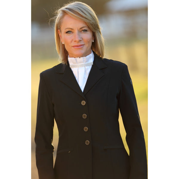 Huntington Honor Ladies Riding Jacket