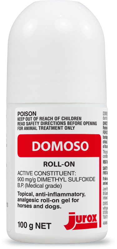 Domoso Roll On 100gm