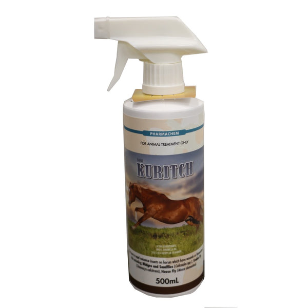 David Kuritch Spray 500mL