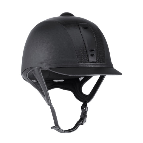 Eurohunter Cambridge Pleather Helmet