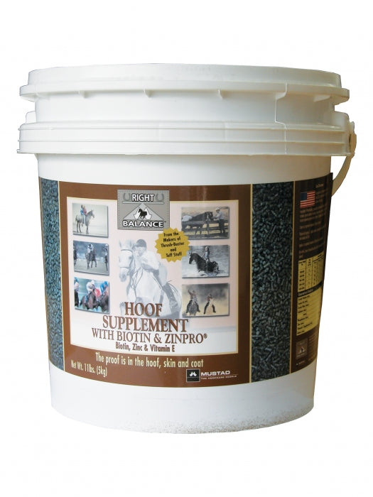 Right Balance Hoof Supplement with Biotin 2.5kg