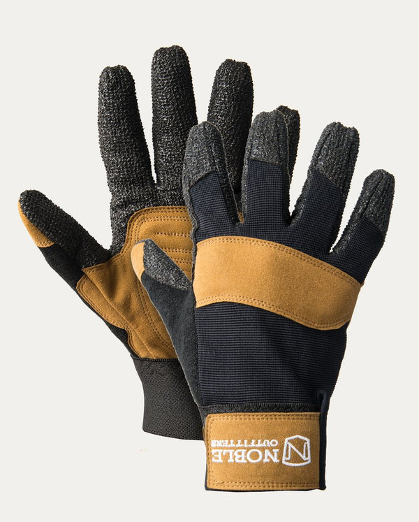 Noble Hay Bucker Glove