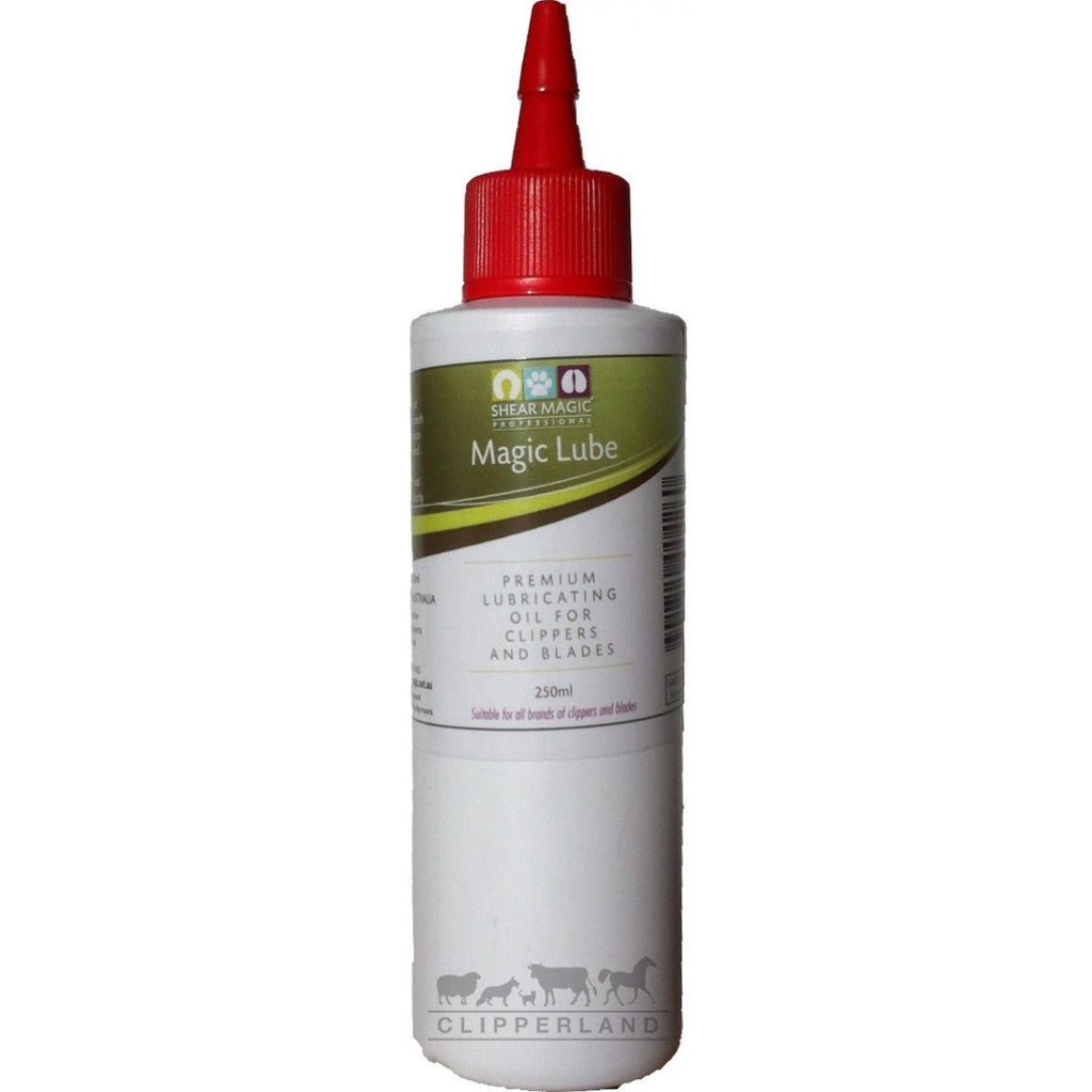 Shear Magic Clipper Oil 250ml