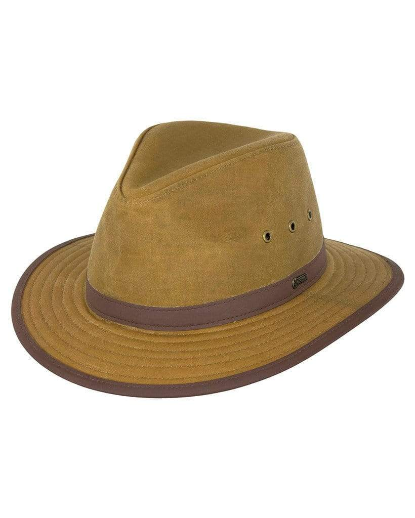 Outback Madison River Hat