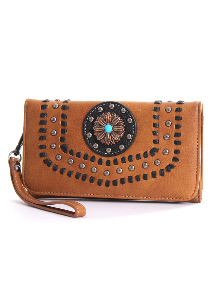 Womens Arizona Wallet