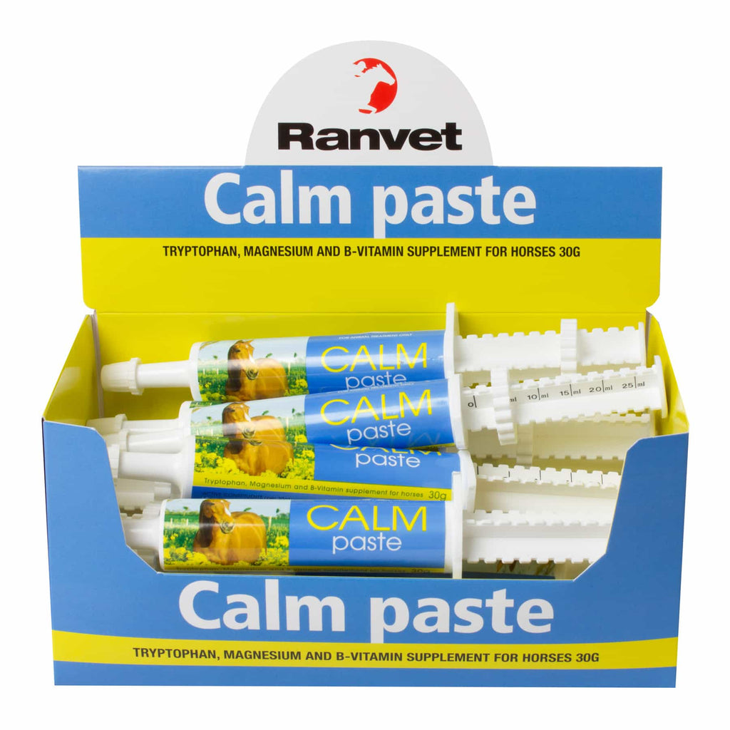 Ranvet Calm Paste 30gm