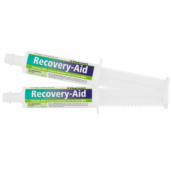 Ranvet Recovery-Aid Paste 80gm