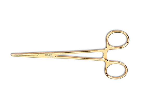 Hairy Pony Forelock Fastening Scissors