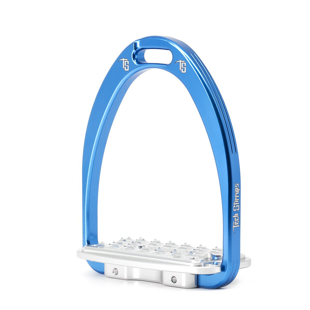 Tech Stirrups - Sienna Jumping / Cross Country