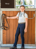 Peter Williams Children Slicker Sticker Jodhpurs