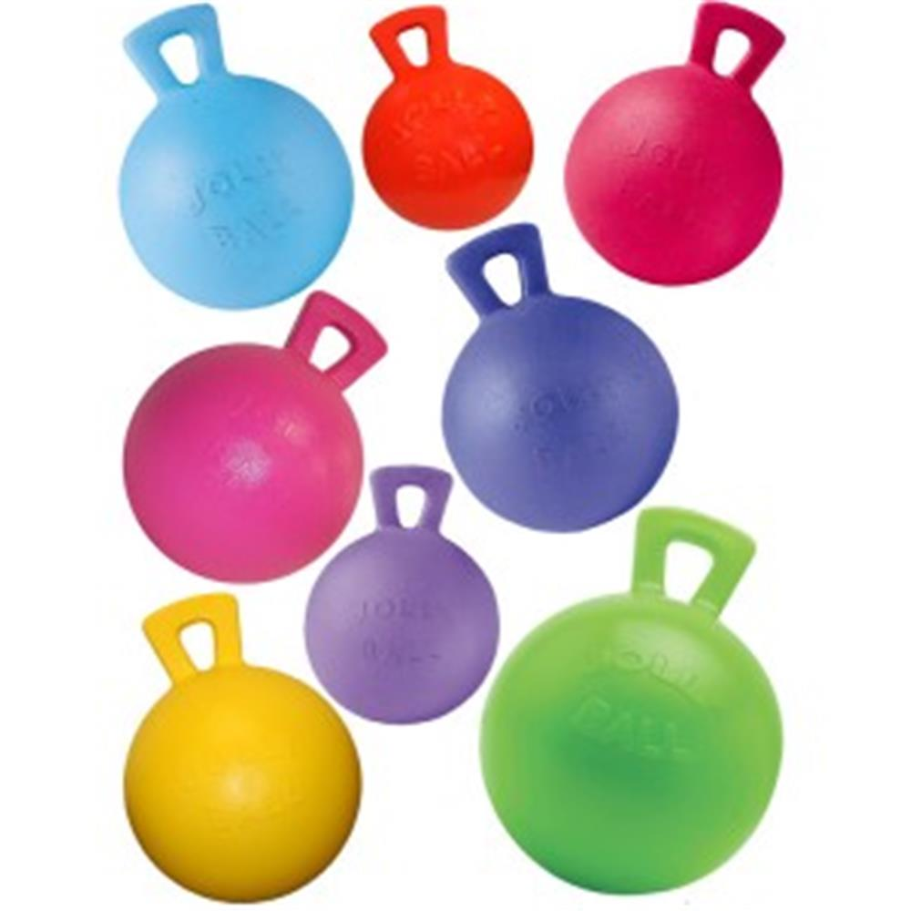 Jolly Horse Ball - 10 inch