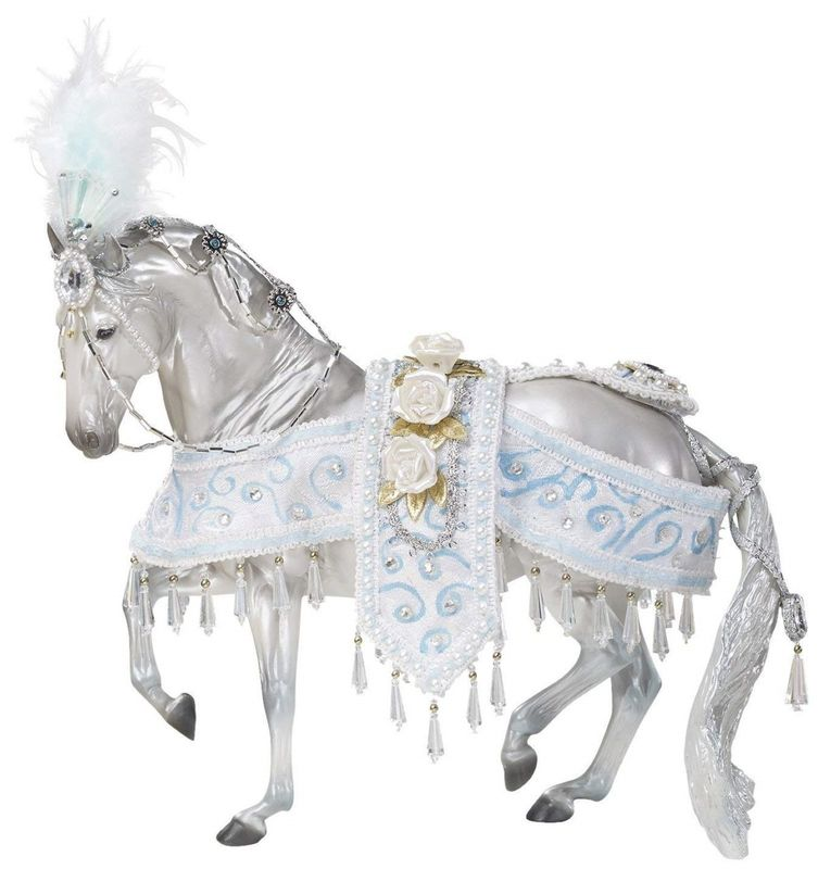 Breyer Traditional Xmas Horse
