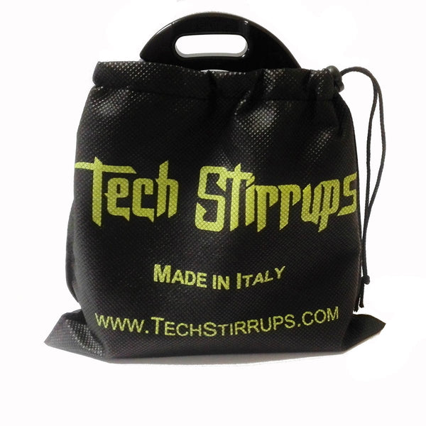 Tech Stirrups - Stirrup Covers