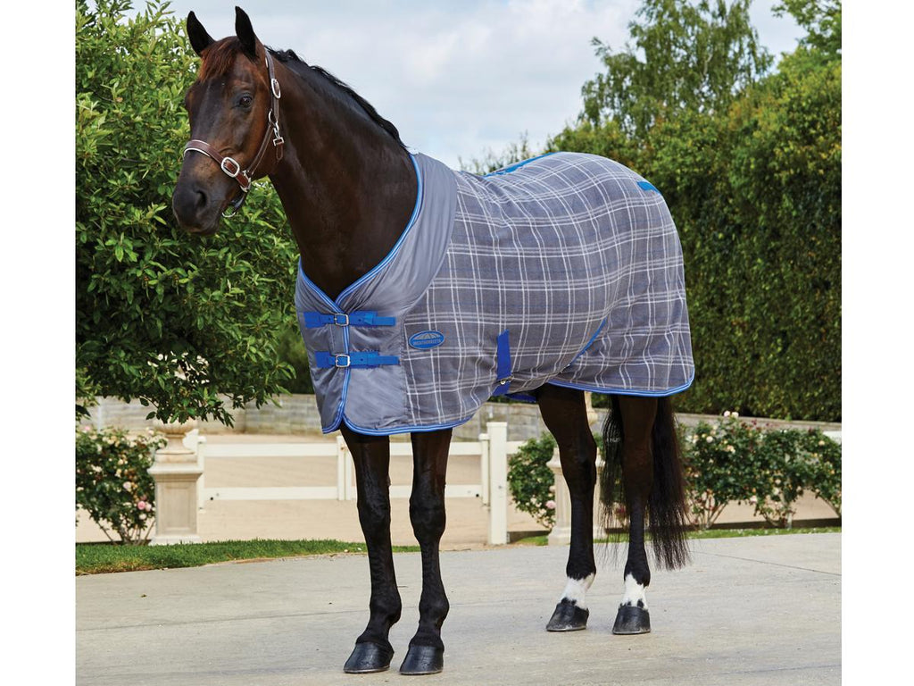 Weatherbeeta Fleece Cooler Rug