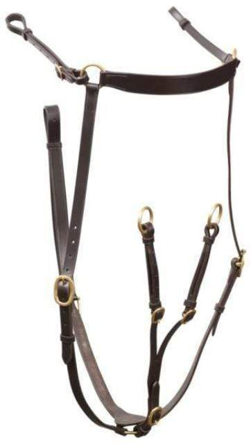 Academy Stockmans Breastplate