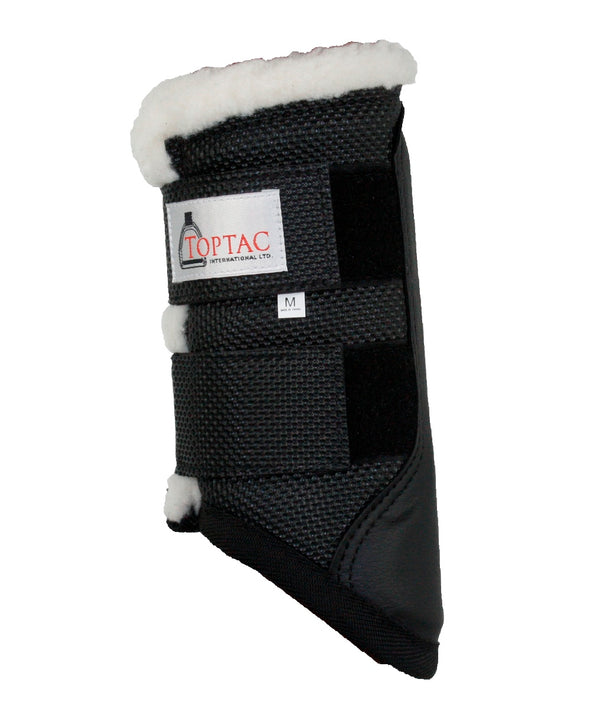 Fleece Tendon Boot