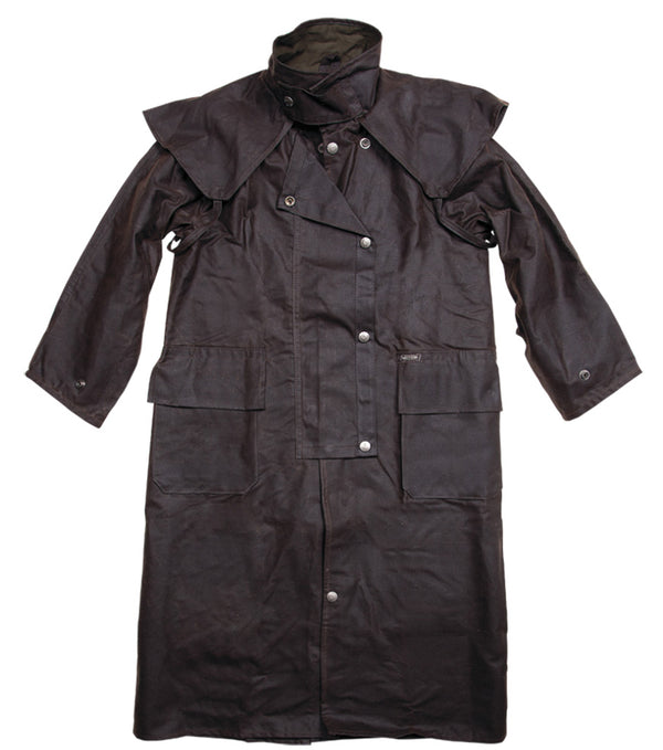 Driza-Bone Oilskin Childs Riding Coat