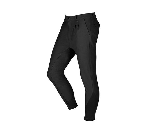 Men's Dublin Dura-Tec Full Seat Breeches