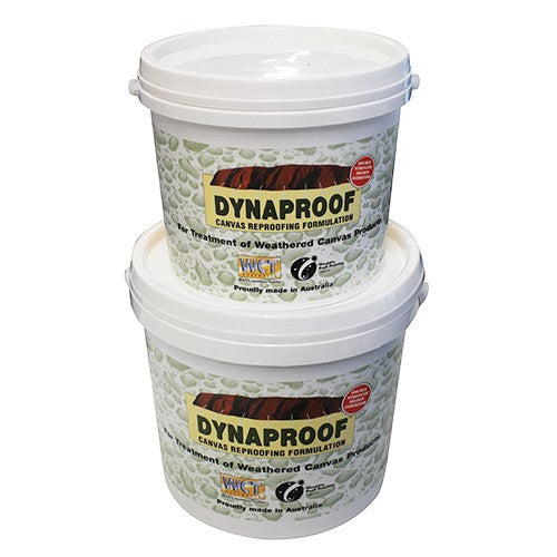 Dynaproof Canvas Reproofer 2lt