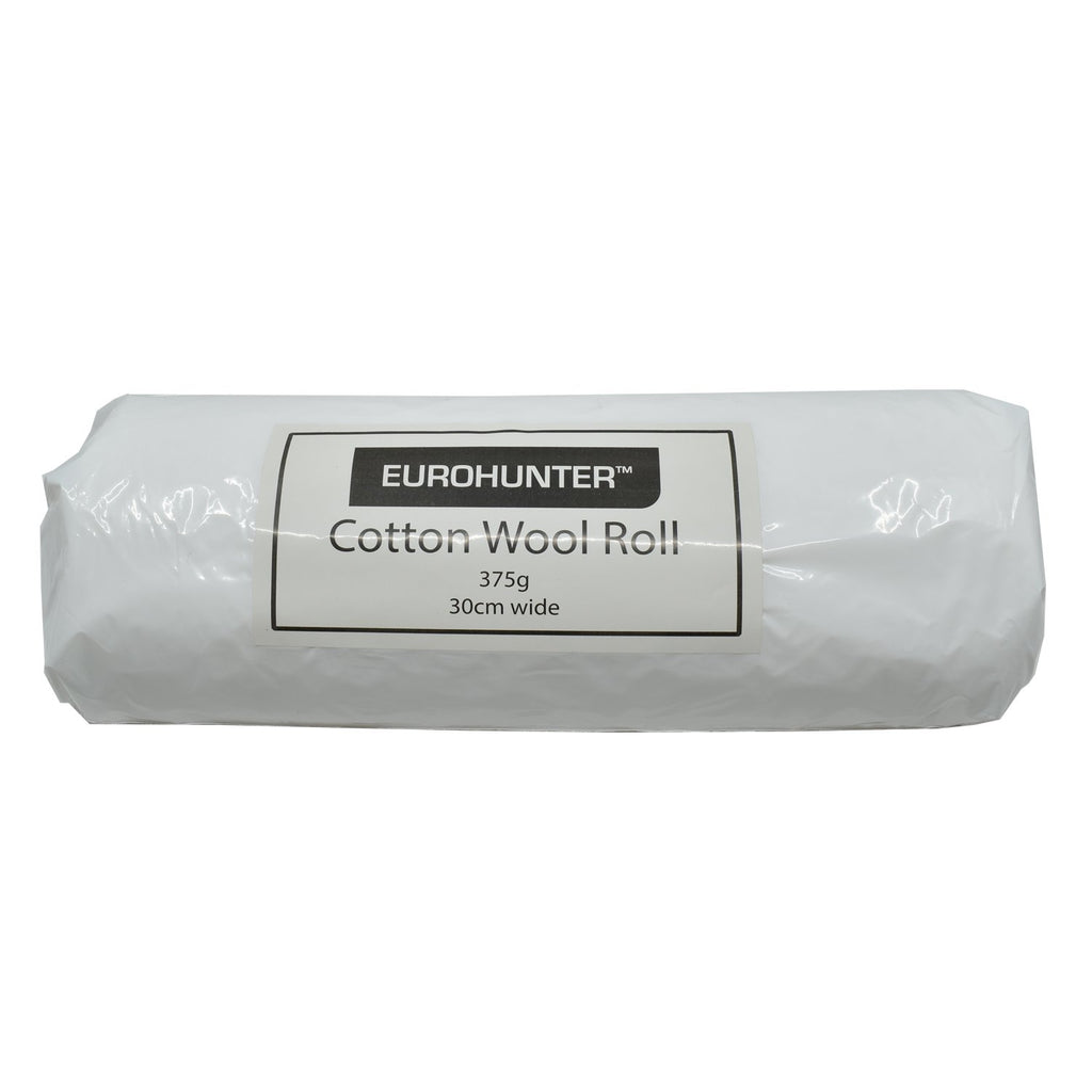 Eurohunter Cotton Wool 375gm