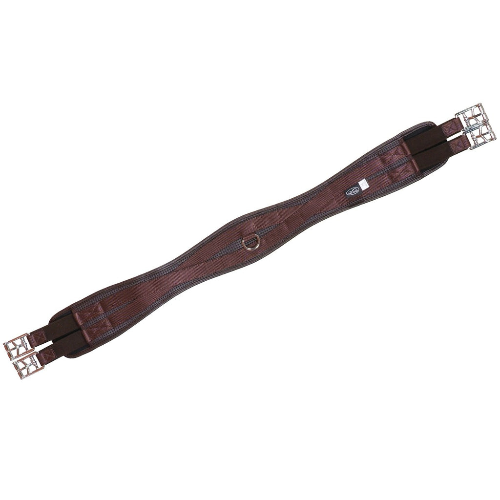 Eurohunter Elastic 2 Buckle Girth