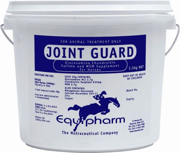 Nature Vet Joint Guard