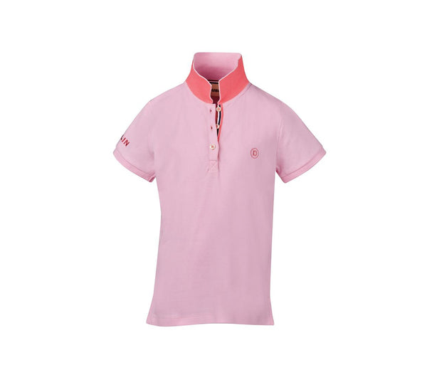 Dublin Gabbi Classic Pique Childs Polo