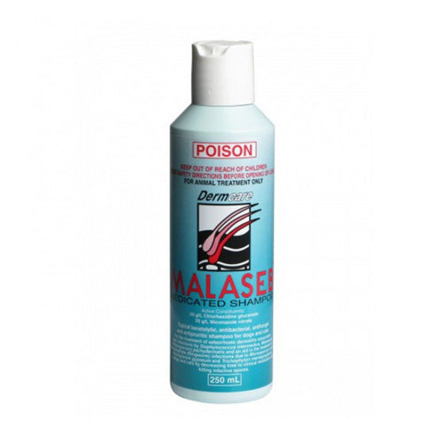 Malaseb Medicated Foam Shampoo