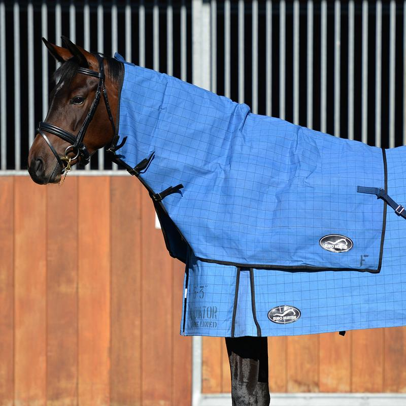 Eurohunter Gladiator Deluxe Neck Rug