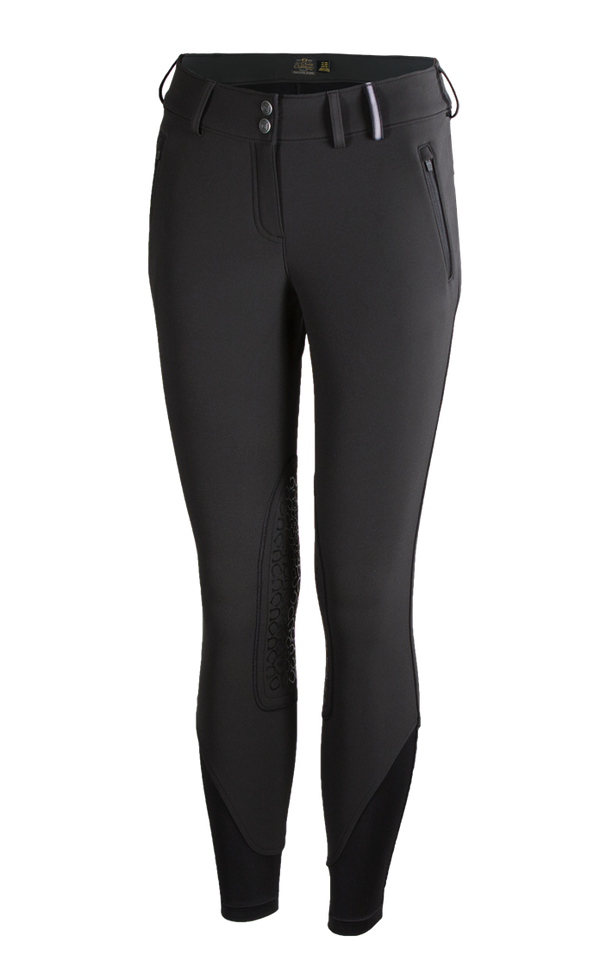Noble Softshell Winter Riding Jodhpurs