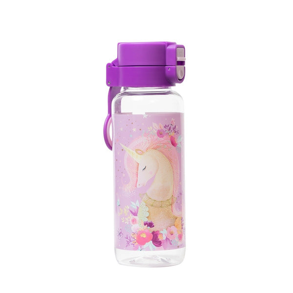 Water Bottle- Pure Magic Unicorn
