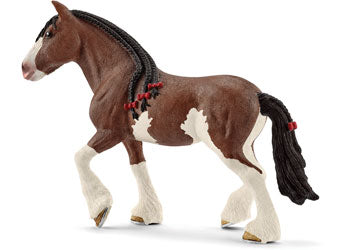 Clydesdale Mare