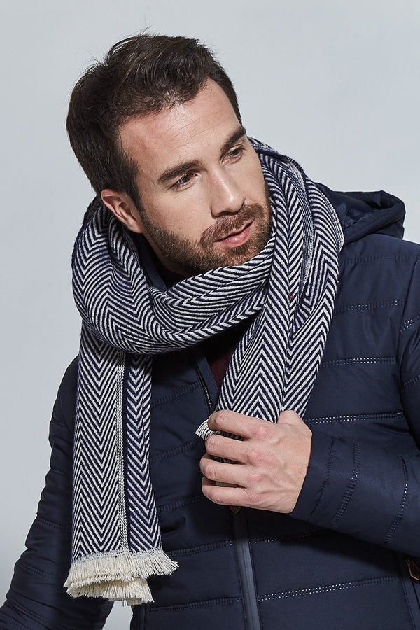 Harcour Fred Scarf