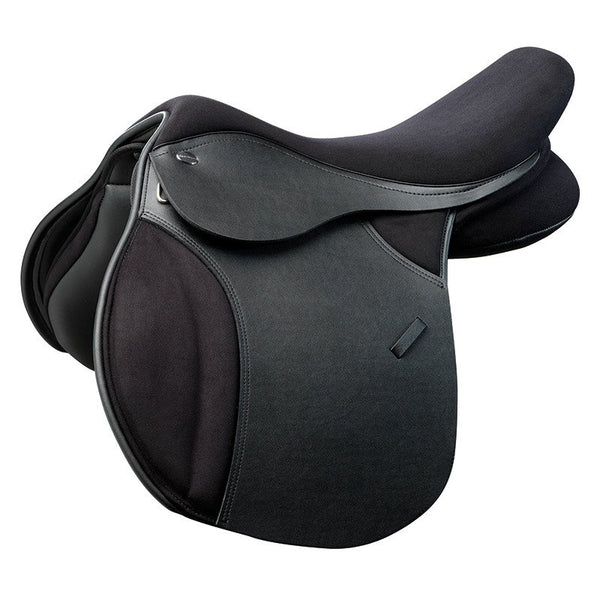 Thorowgood T4 Cob General Purpose Saddle