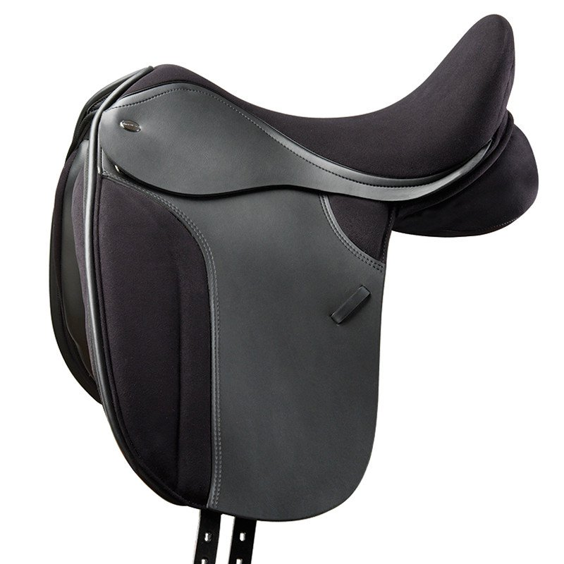 Thorowgood T4 High Wither Dressage Saddle