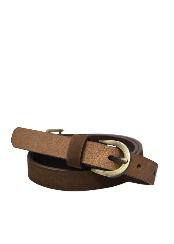 Thomas Cook Women's Chelsea Two Tone Belt