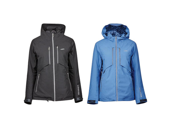 Weatherbeeta Tania Technical Waterproof Jacket