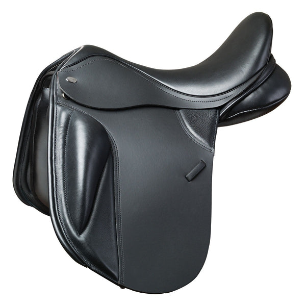 Thorowgood T8 High Wither Surface Block Dressage Saddle