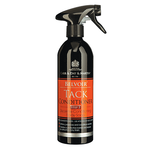 Belvoir - Step 2 - Tack Conditioner