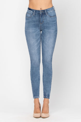 Judy blue THERMAdenim thermal skinny jeans