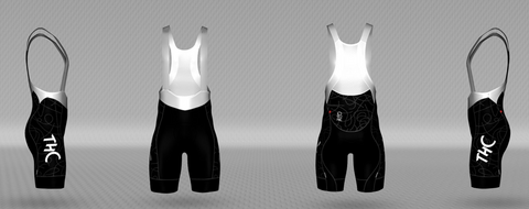 *PRE-ORDER, CAD PRICING* 2020 ThrillTeam Bibs