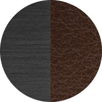 Brown / Gunmetal / Up to 48
