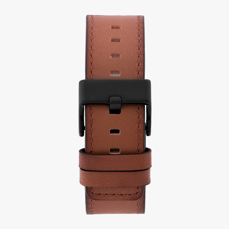 Camel Leather - SlideBelts