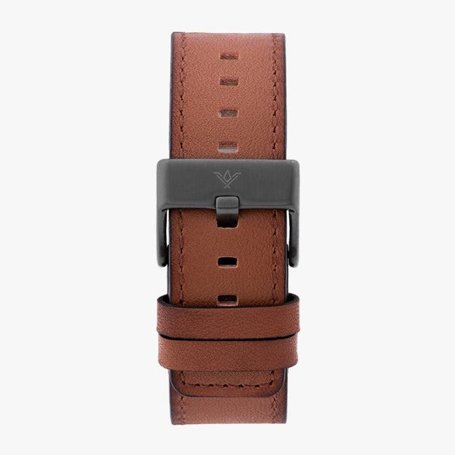 Leather Watch Band (45mm)