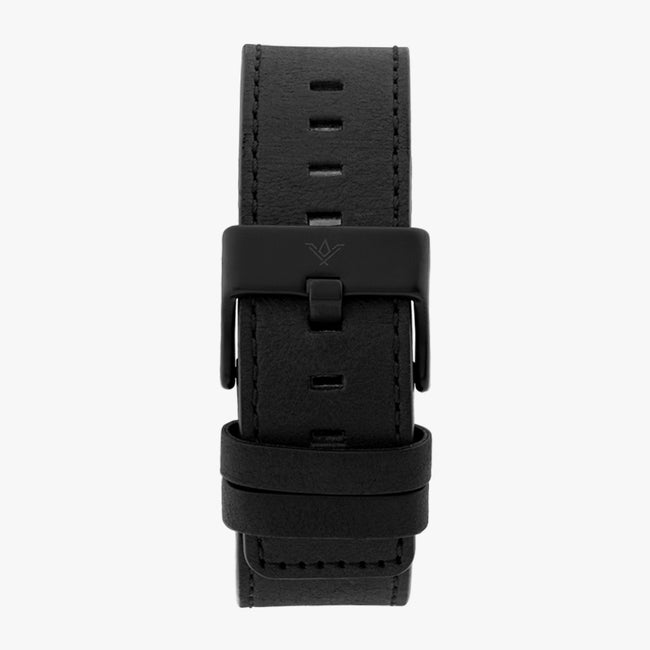 Carbon Leather - SlideBelts