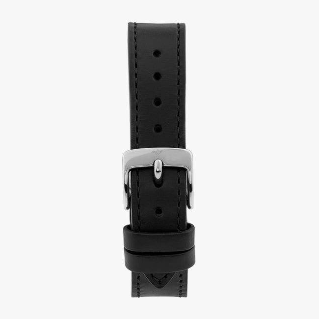 Black Leather - SlideBelts