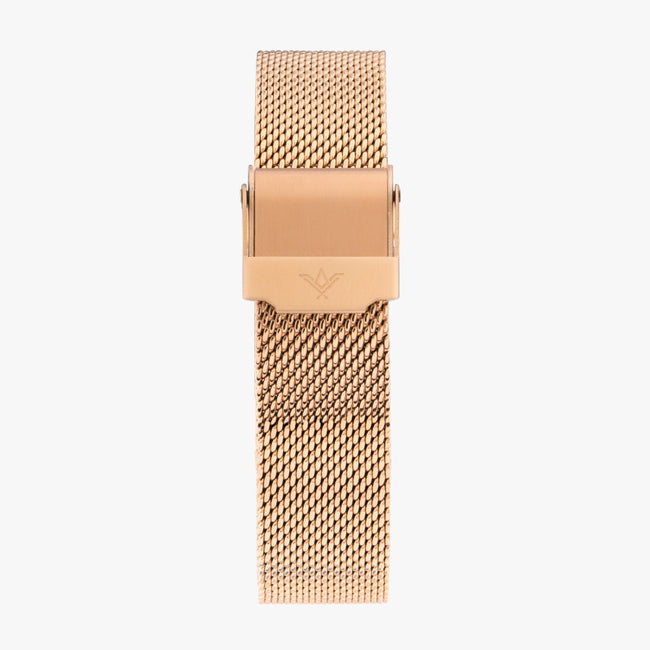 Gold Mesh - SlideBelts
